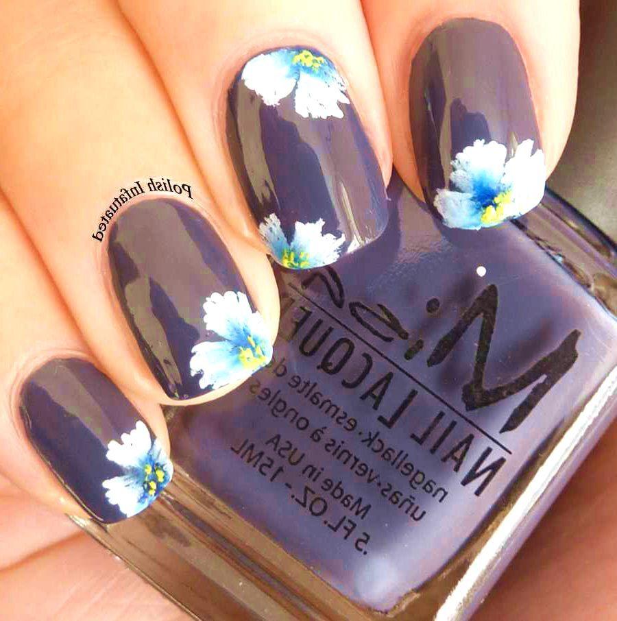 24 best spring inspired nail designs nail art designs simple 24 best spring inspired nail designs nail art designs simple 2017 prinsesfo Choice Image