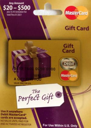 Mr  Blake Murphy: $20 Prepaid Mastercard #Giveaway