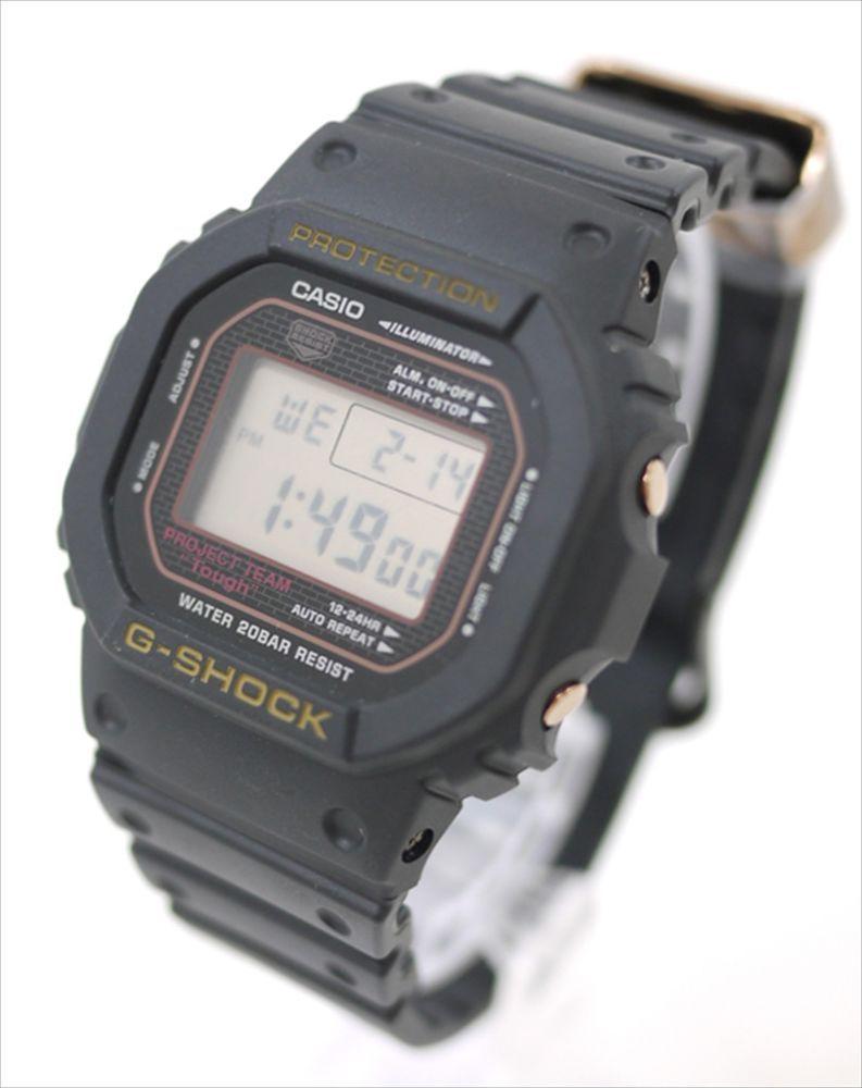 Casio gshock dw5030c1jr resist black speed 30th