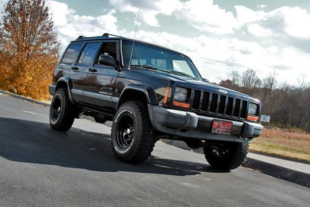 Click To View Full Size Image Jeep Xj Jeep Cherokee 4x4