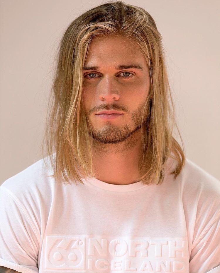 Crush Crushfotos Twitter Long Hair Styles Men Asian Men
