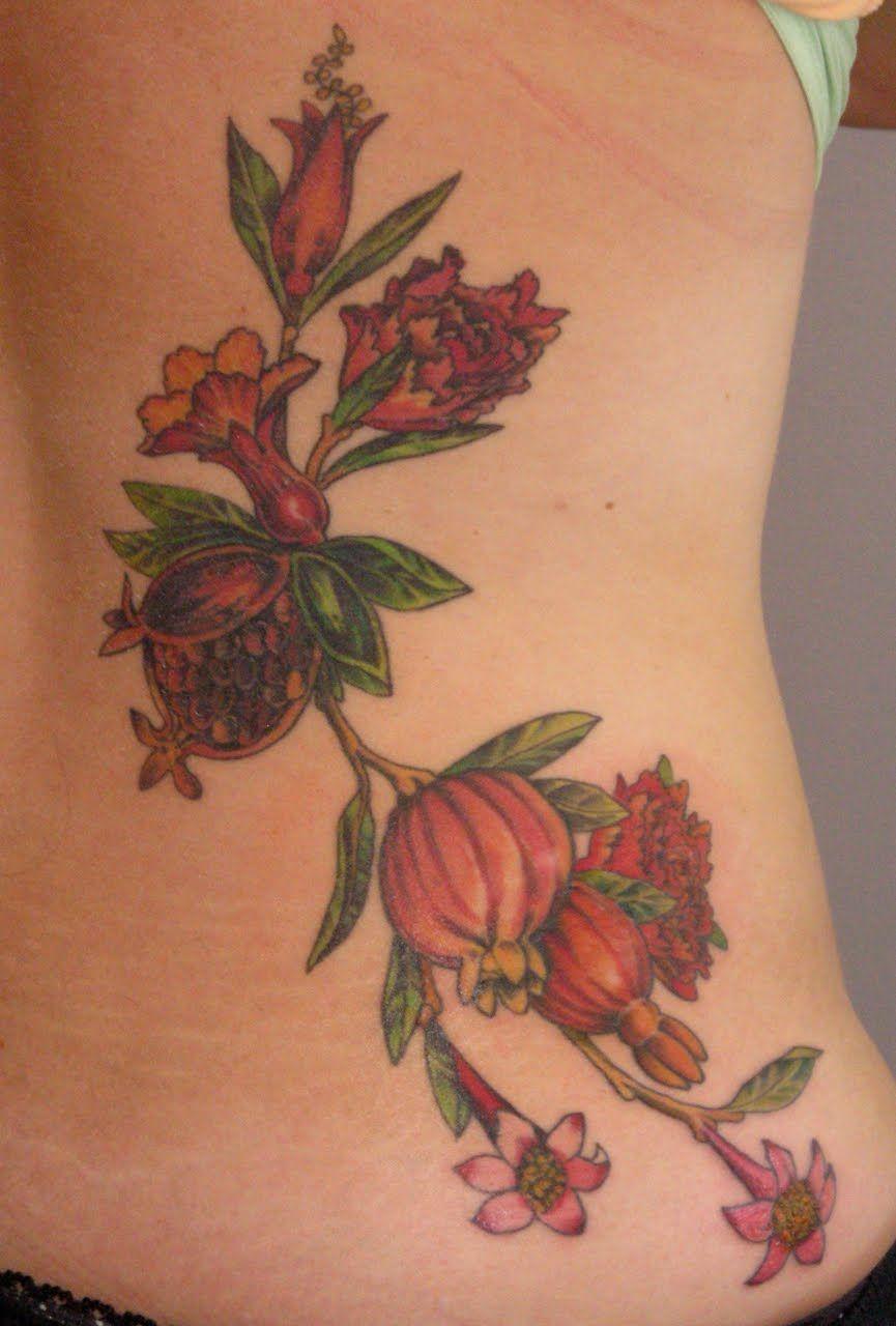 trademark tattoo tattoos by amy black flower tattoos i 39 ve done pinterest tattoo. Black Bedroom Furniture Sets. Home Design Ideas