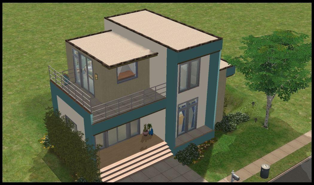 Ts2 Mod The Sims B G Tears Sims House Sims 2 House Sims