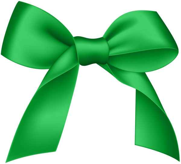 Green Bow Png Image Green Bows Free Clip Art Png Images
