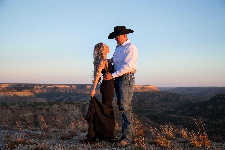 Δυτικό Τέξας dating