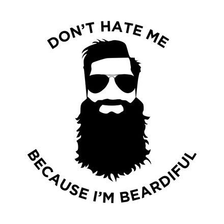 Beard Oils: Buy 'em, try 'em, and let me know what you think!