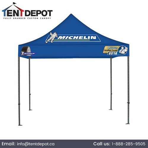 online store a8874 3f437 Custom Printed Canopy Tent | Events: Branding, Gifts | Pop ...
