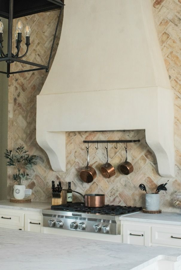 Photo of Timeless Country French House Tour to inspire! – #Country #countrykitchenfa …