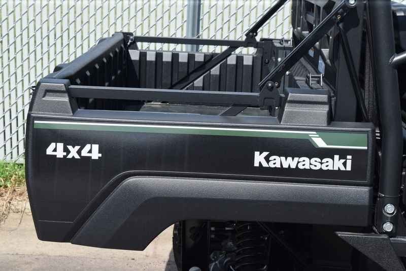 New 2016 Kawasaki Mule Pro-FXT EPS ATVs For Sale in South Dakota. 2016 Kawasaki Mule Pro-FXT EPS,