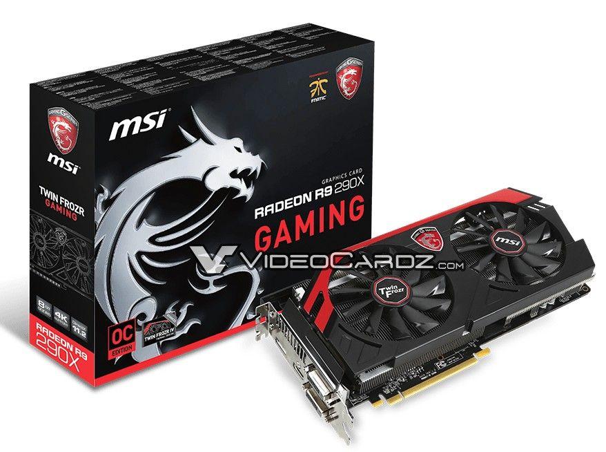 Amd And Nvidia Preparing New 8gb Flagships For Uhd Gaming Graphic Card Nvidia Amd