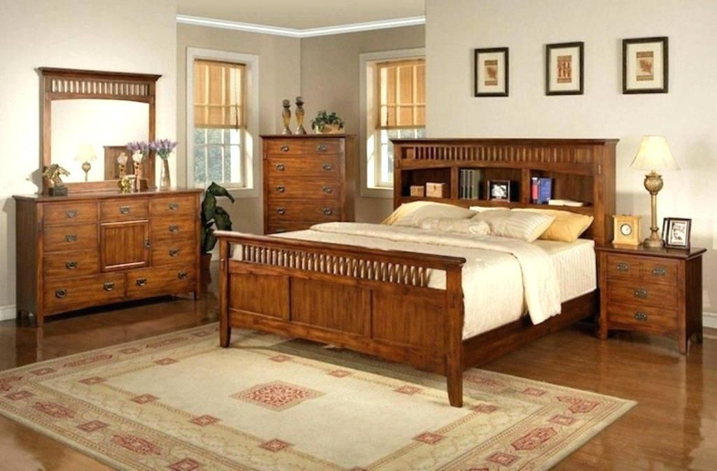 Mission Style Bedroom Furniture Fresh