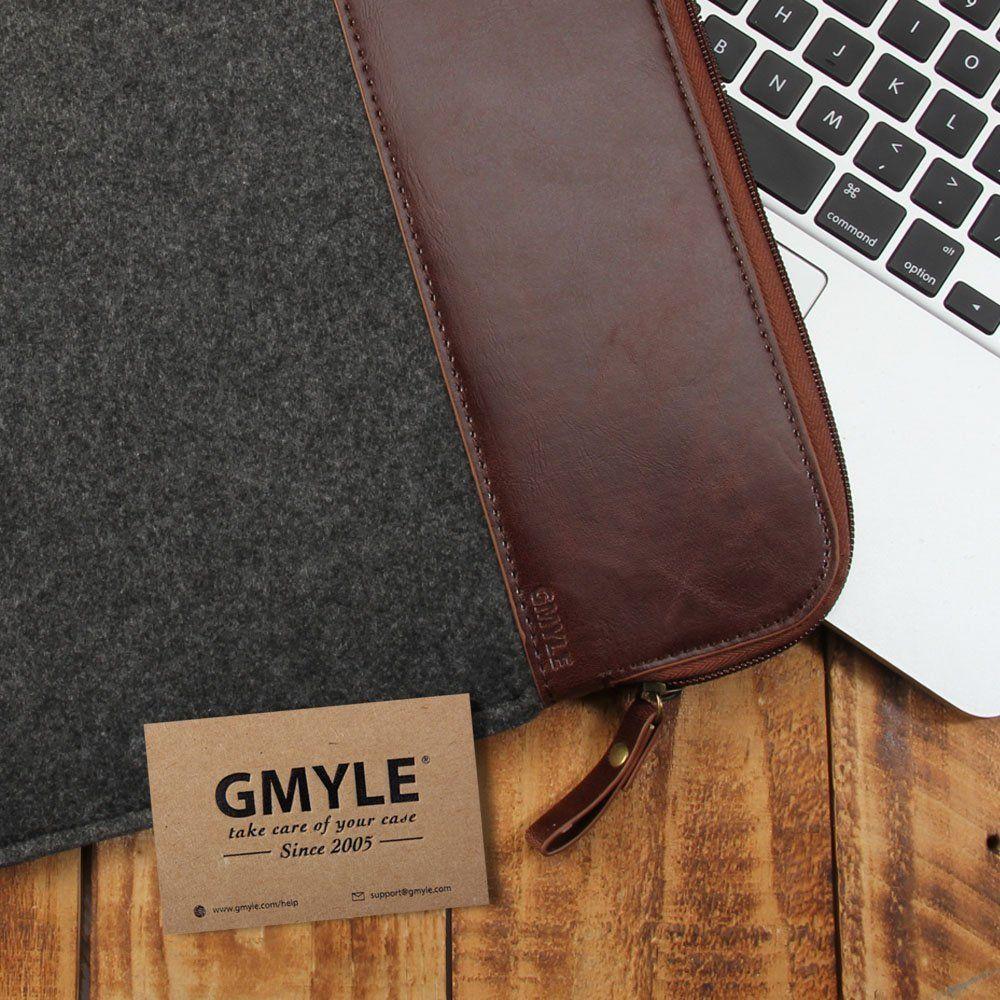 release date: f2635 757c7 Amazon.com: MacBook Air 11 Sleeve, GMYLE Sleeve Felt for MacBook Air ...