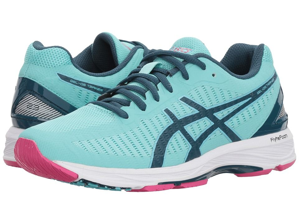 quality design 5e9d8 a3b2a ASICS GEL-DS Trainer(r) 23 Women's Running Shoes Aruba Blue ...