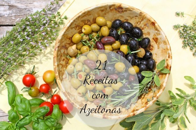 Rainha da cozinha mediterrânica, a azeitona entra em inúmeras receitas clássicas.. Descubra com o PetitChef a seleção de receitas com azeitonas.