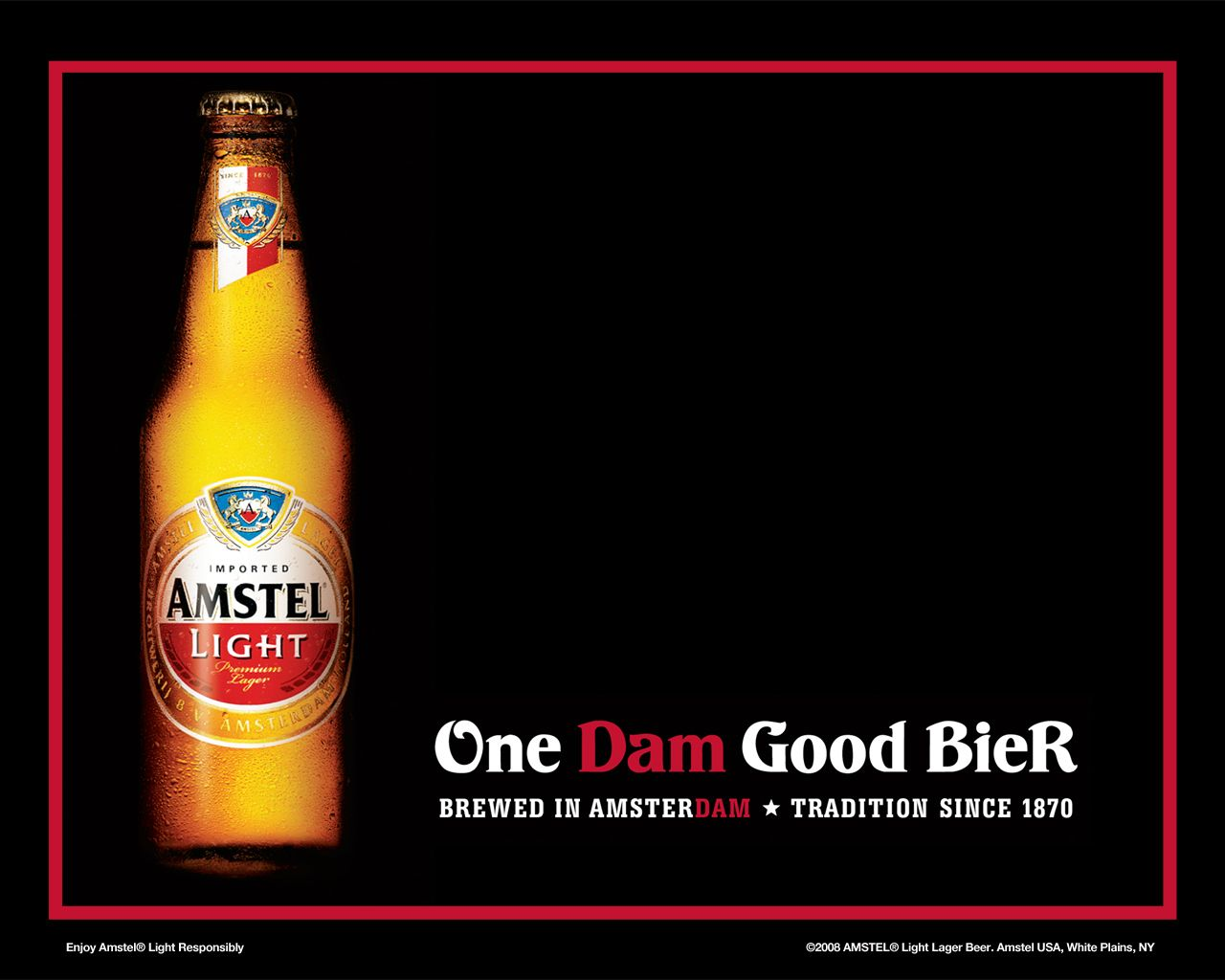 Amstel Light Light Lager Lager Beer Beer Tours