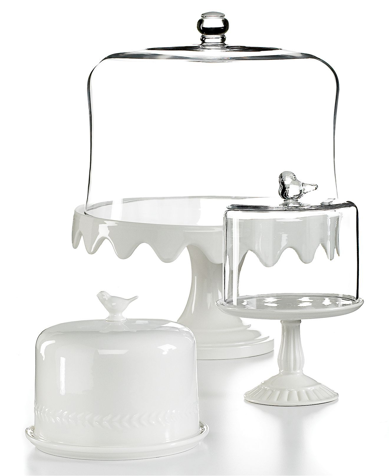 Beautiful cake stand on pinterest cake stands cake for Beautiful cake stands