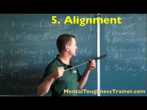 36+ Mental golf workshop ideas