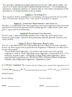 Simple Contract Agreement Doc Free Printable Contracts For