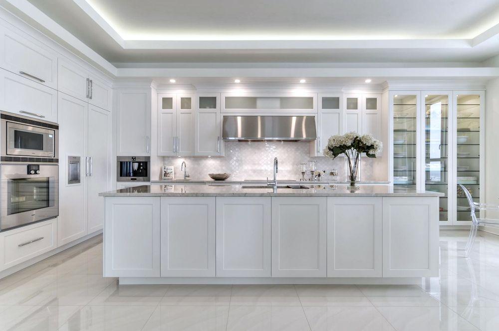 Küchenschrank modern  Pin von Victoria Quiri auf Домашний декор | Pinterest | Küche