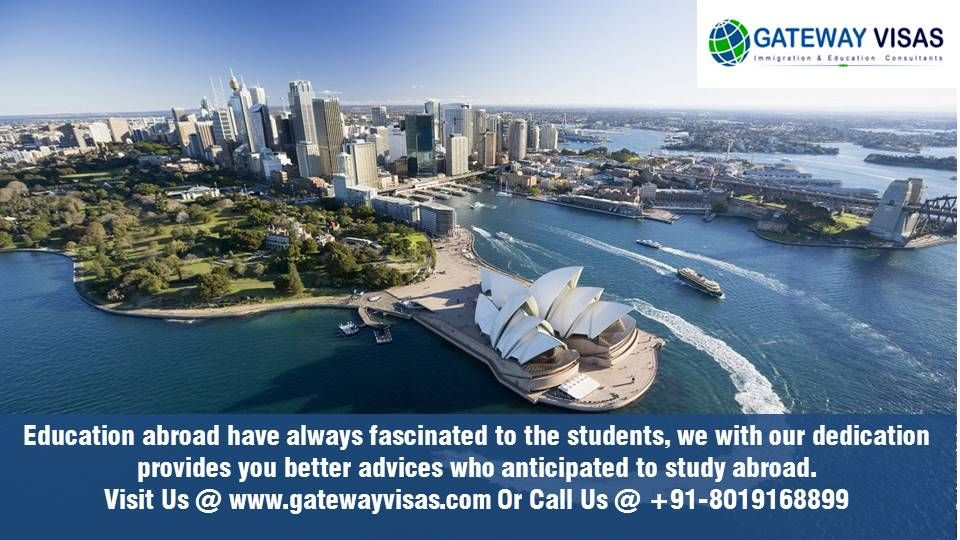 Gateway Visas is one of the renowned immigration consultancy in Hyderabad with an object to help the common immigration & visa aspirants, and guide them navigate through the choppy and difficult visa-submission procedure, in a better and fruitful manner