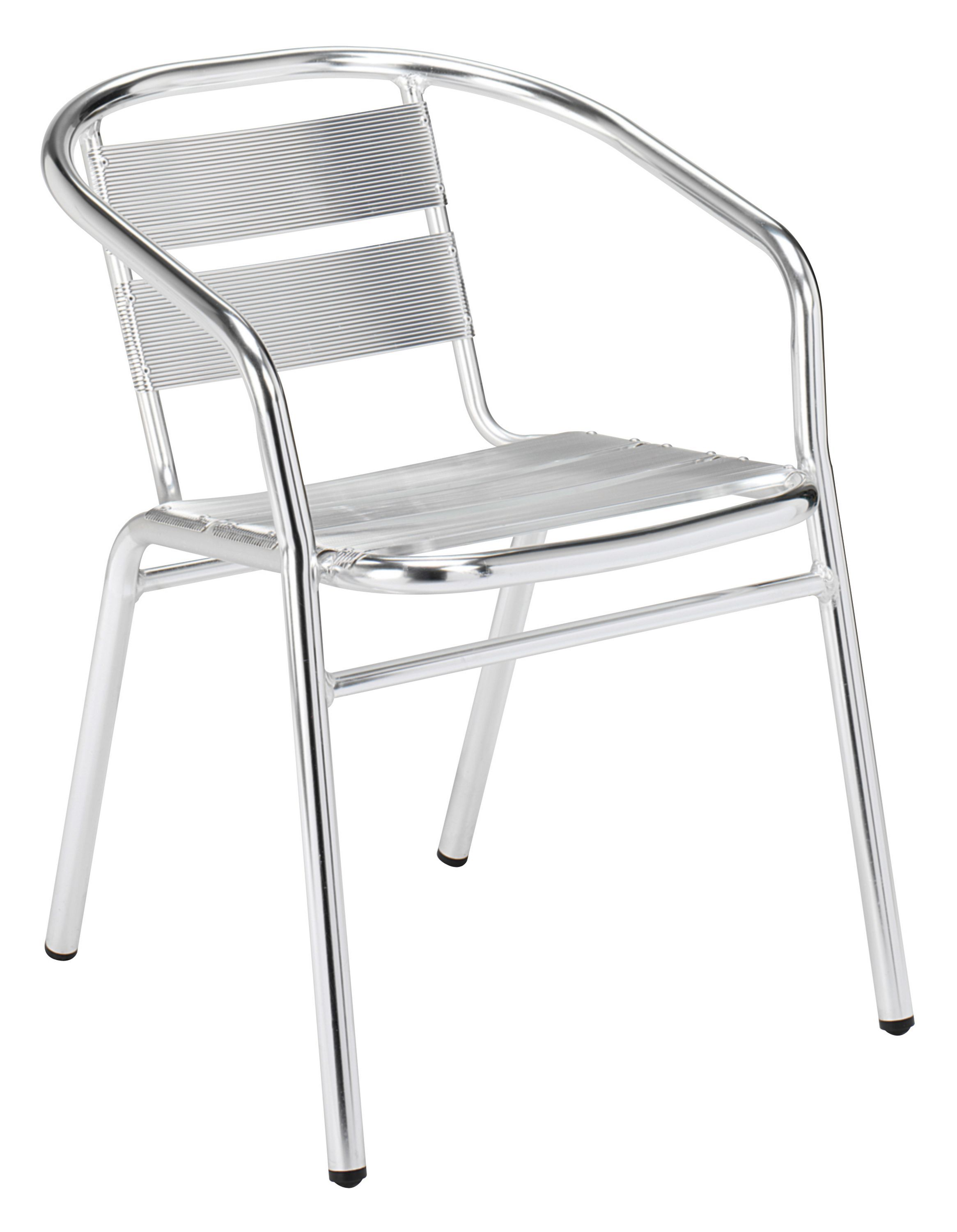 Outdoor cafe chairs - Stackable Bistro Chairs Outdoor Metal Bistro Chairs
