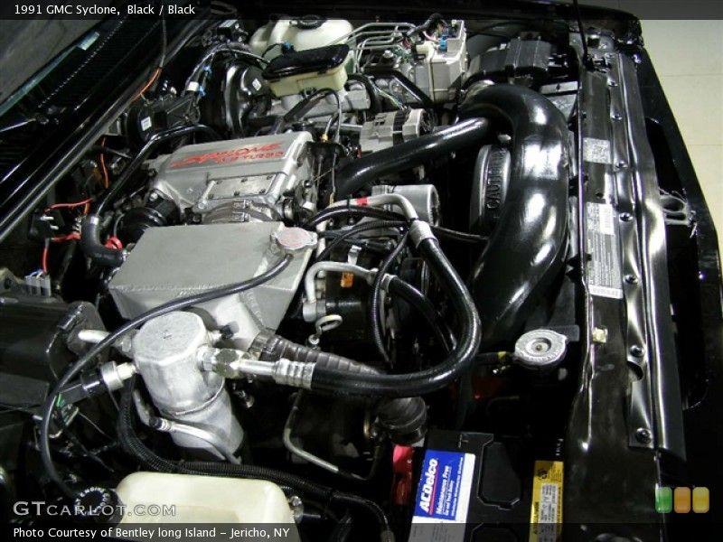 91 Gmc Syclone 4 3v6 Turbo Awd 280hp 0 60 4 3 Sec Autos