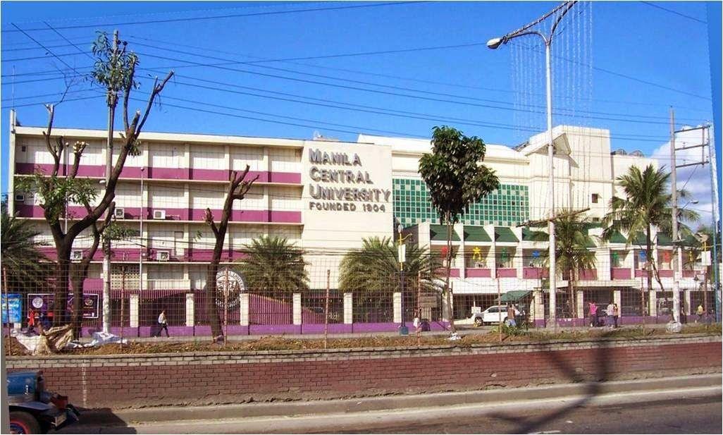 MANILA CENTRAL UNIVERSITY (MCU), MEDICAL UNIVERSITY IN