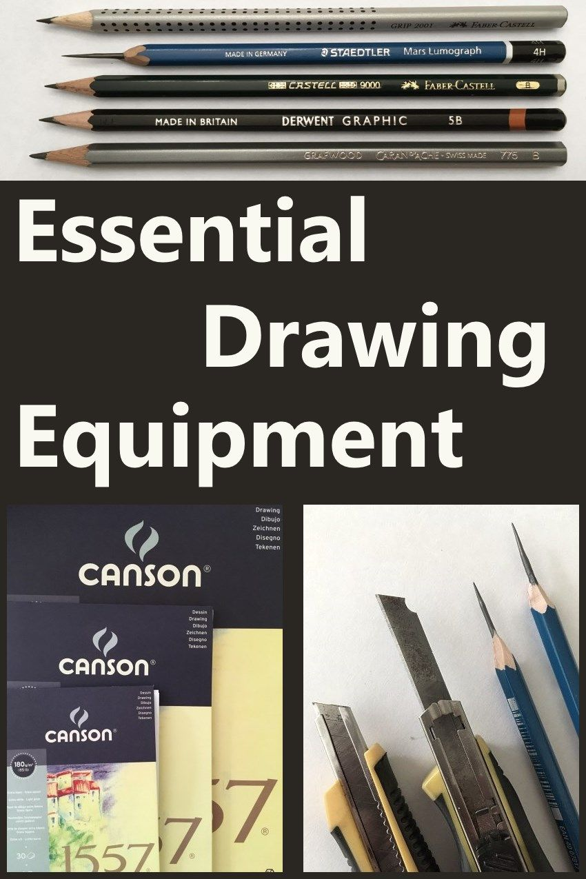 Pencil Drawing Supply Review Pencil Drawings Pencil Crafts
