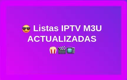 Listas M3u Para Iptv Actualizadas Agosto 2019 Remotas Gratis Listas M3u Assistir Filmes Gratis Dublado Listas