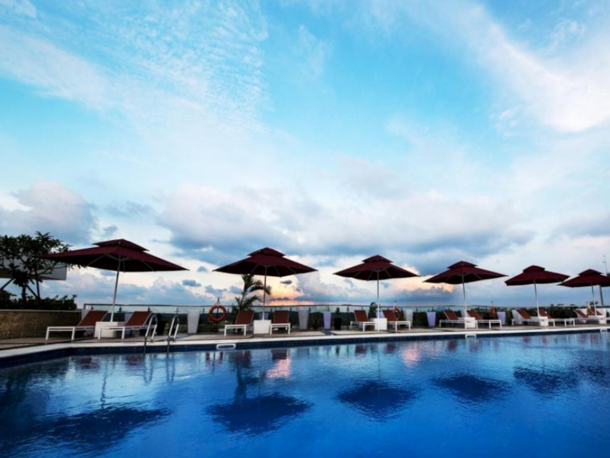 Al Muhaideb Hafr Al Batin Hotel Bintan Island Swiss Belhotel Lagoi Bay Bintan Indonesia Asia