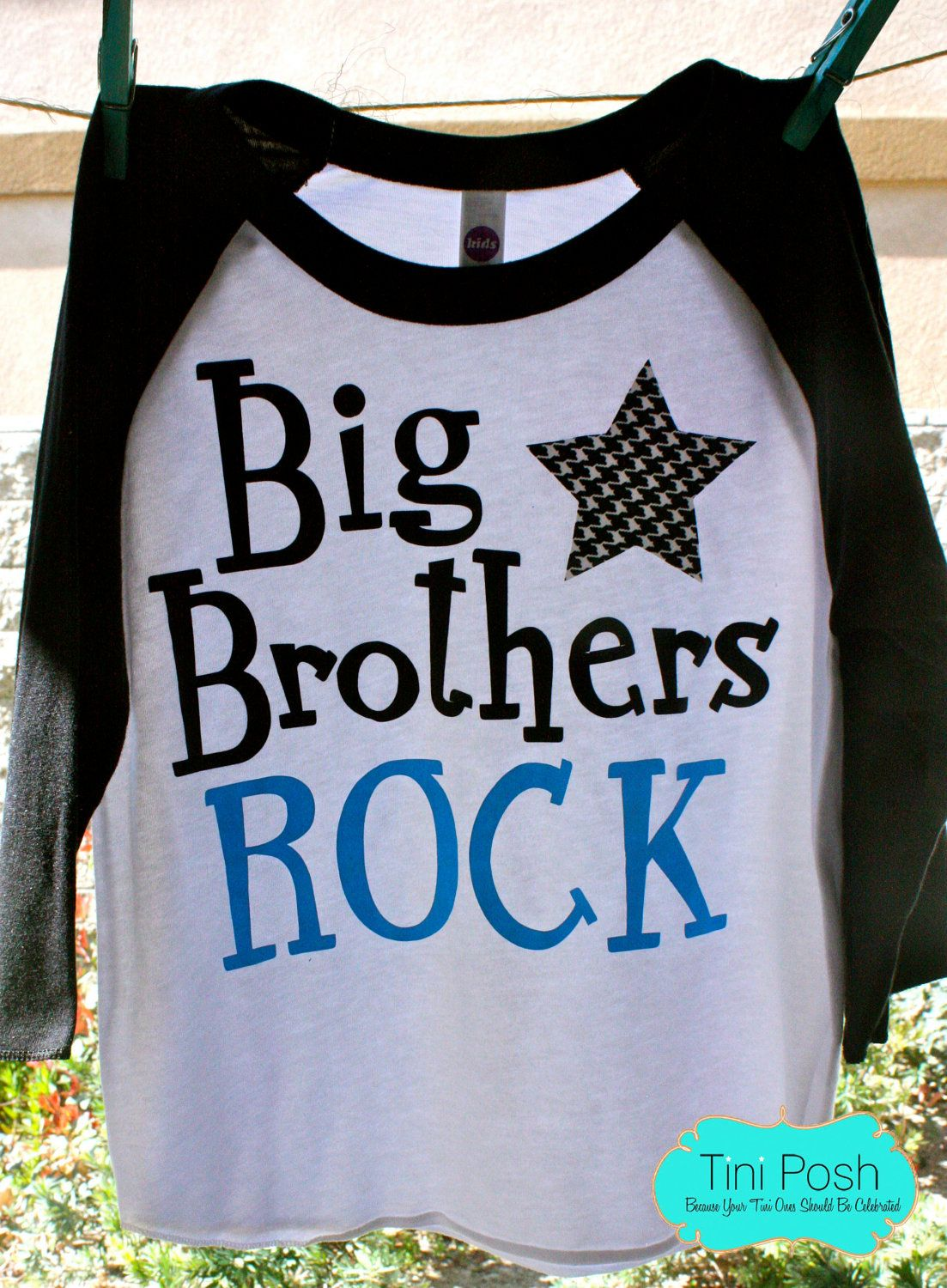 Big Brothers Rock shirt for Aaron | Pregnancy for Baby #3!!! | Pinterest