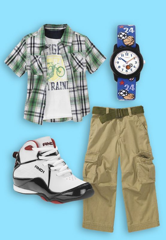 Pin By Timex Canada On Timex Lifestyle Kids Fashion Kids Outfits