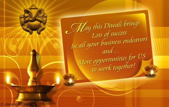 Happy Dewali! Pankaj Patel Homelife Miracle Realty Ltd Email - email greeting