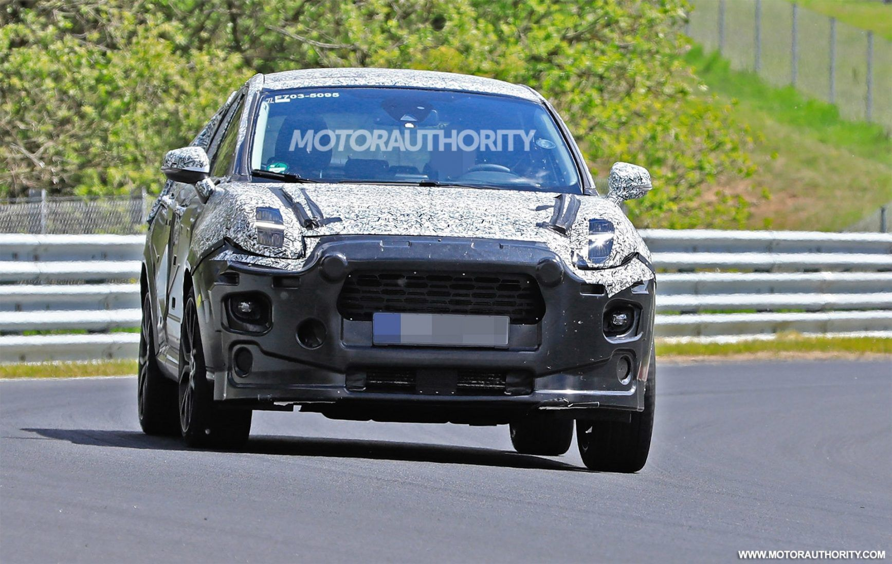 2021 Ford Puma New Subcompact Crossover Suv You Are Interested