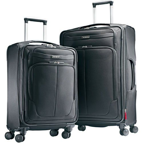 Samsonite 2-pc Spinner Luggage Set 27