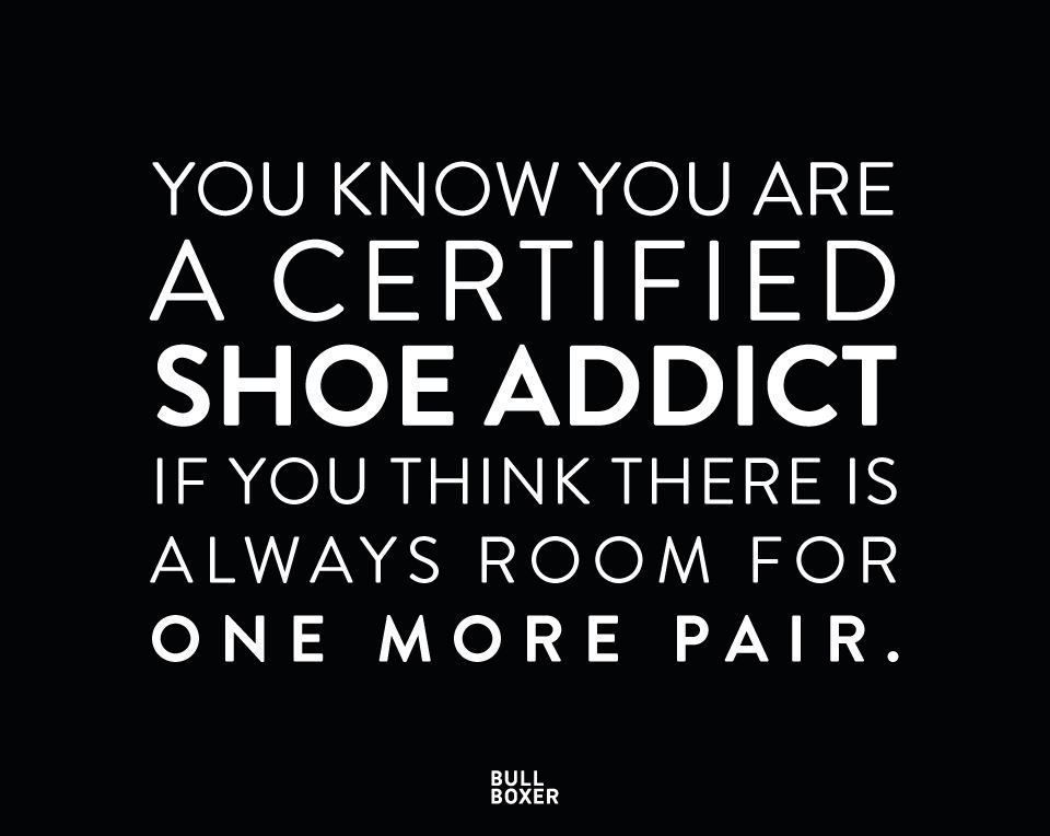 d92dd5ad09d81 shoe quotes - Google Search   Love in 2019   Shoes, Fashion quotes ...