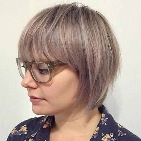 20 Stylish Ideas For A Pageboy Haircut In 2019 Shaggy Pinterest