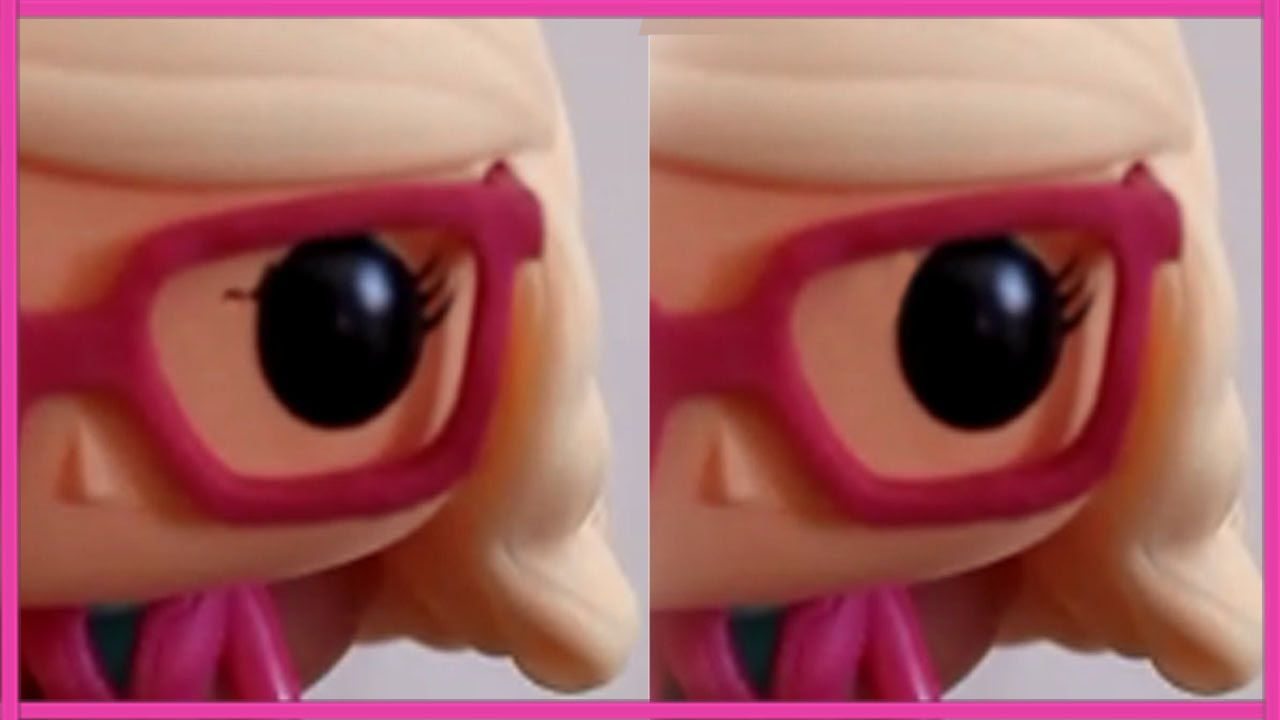 How To Remove Paint Defects On Pop Vinyl Figures Pop Vinyl Figures Vinyl Figures Pop Vinyl