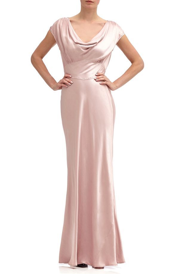 b9abcb6ab67 15 Beach Mother of the Bride Dresses You ll Stay Cool In ...