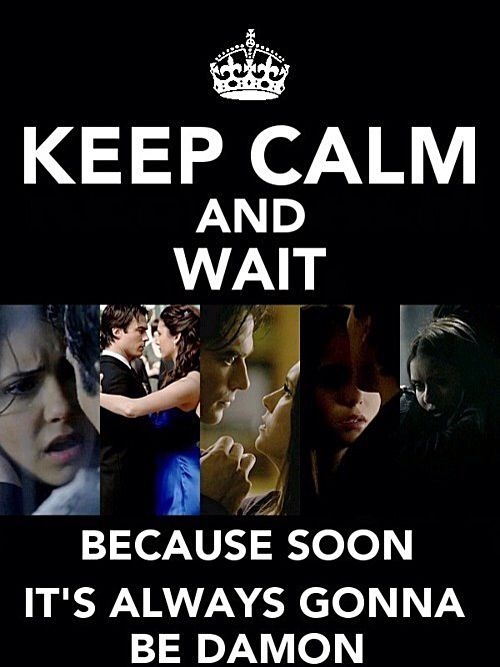 I  Damon & Elena together but i like Stefan too!! Mostly DAMON!!!!!