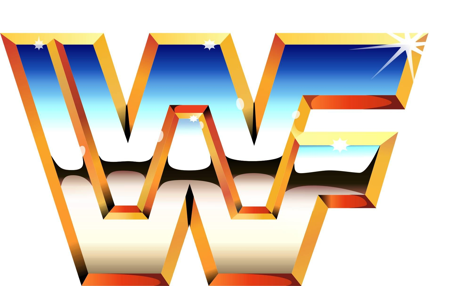 wwf logo 80s toy logos pinterest wrestling wwe and