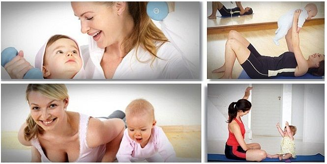 How to shed pregnancy weight fast