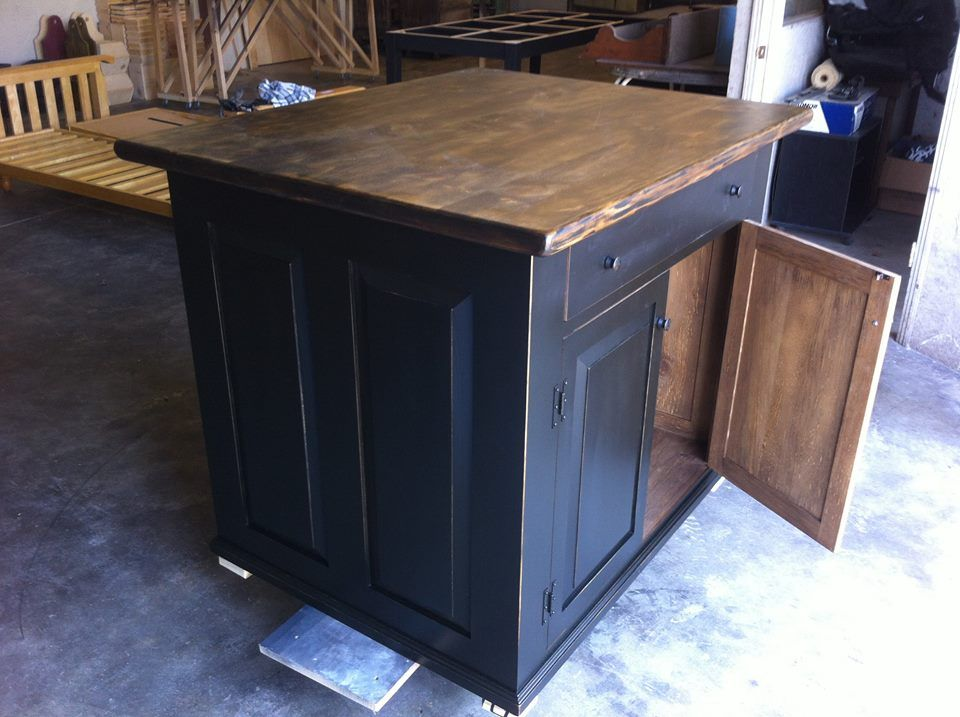 Kitchen Cabinets by W. Harris and Sons for The Old ...