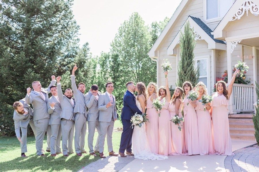 Wedding dresses in Atascadero