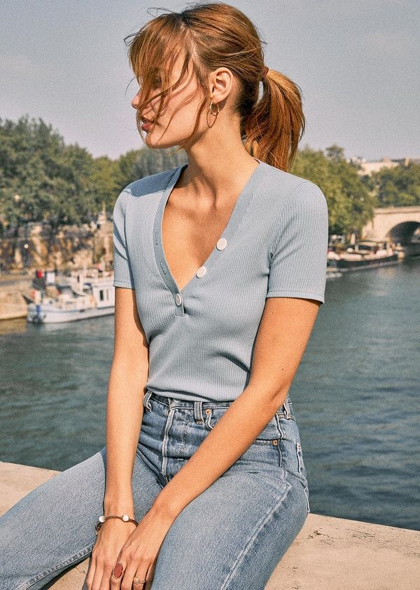 French fashion brands to wear on repeat this Spring Summer 2019. As a French