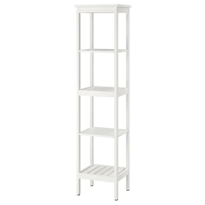 Hemnes Policovy Dil Bila 42x172 Cm Ikea In 2020 Hemnes Shelves Ikea Hemnes