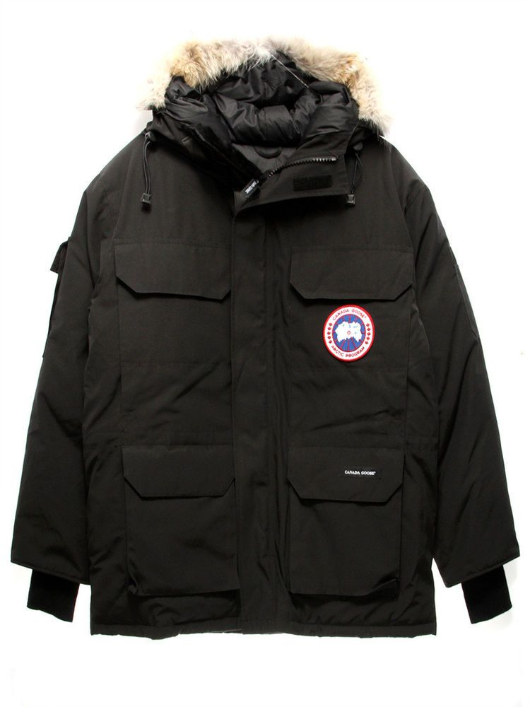 eBay #Sponsored CANADA GOOSE $995 NEW 1313 Expedition Fusion