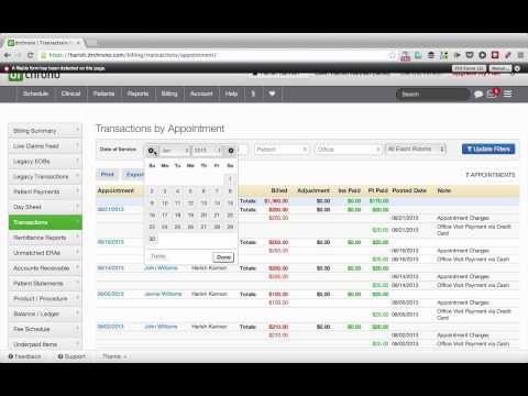 Health Information Technology Youtube Medical Billing Medical Coding Ehr