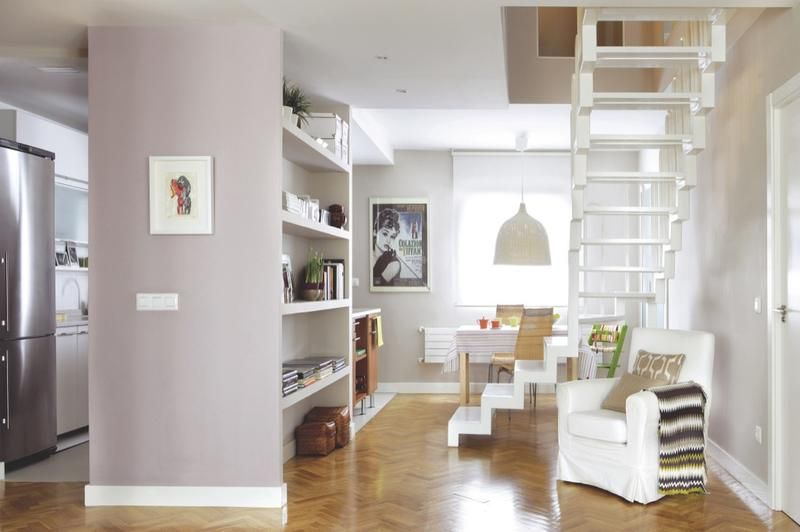 ideas para separar espacios un and trucos