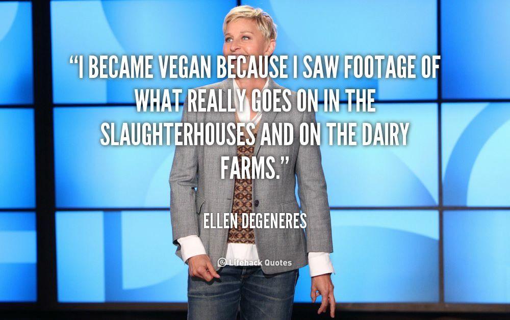 Pin by Kat B on Vegan Memes Vegan, Vegan memes, Celebrities